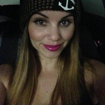 Jaymee Senigaglia
