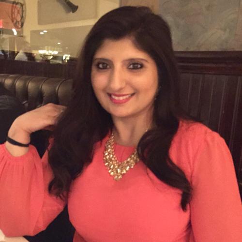 Samantha Gandhi