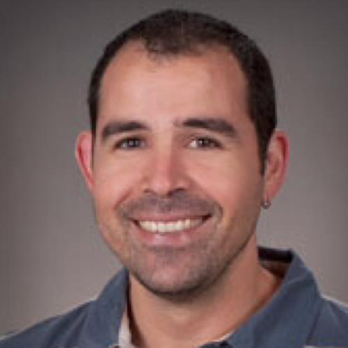 Franklin R. Lopez, MS, DACVP