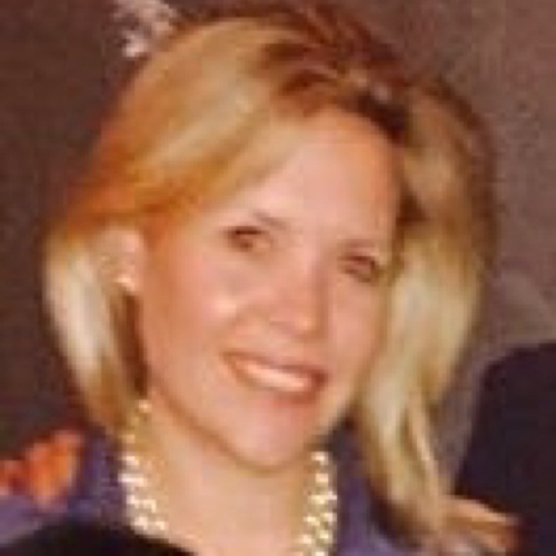 Jennifer Hague