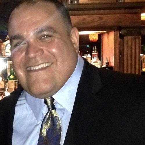 Joe Tomaskovic, MBA, MS