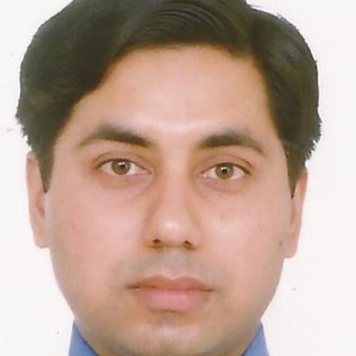 Nouman Sher Ali