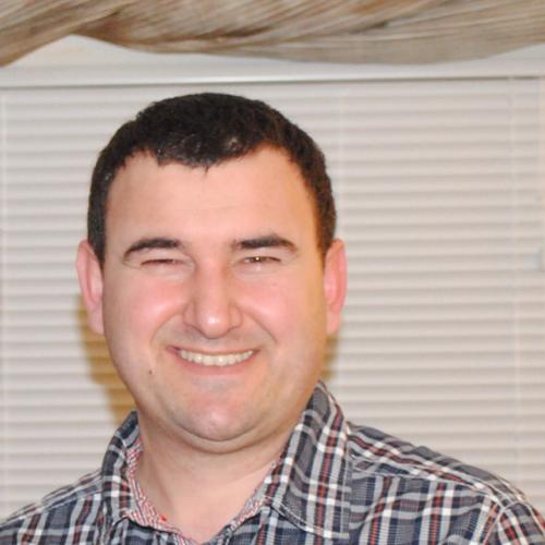 Murat Ozcan