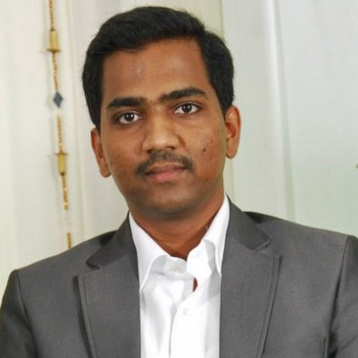 Sanjay Thumati