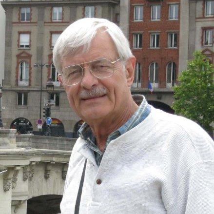 Ronald Frazzini