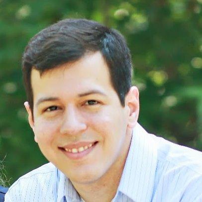 Daniel J. Cruz Alonso