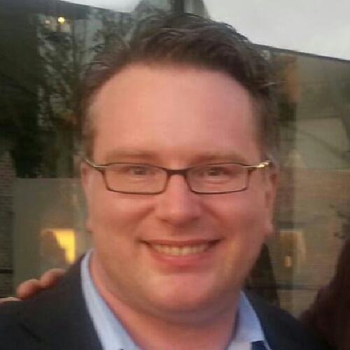 Mark G. Stern, CFA