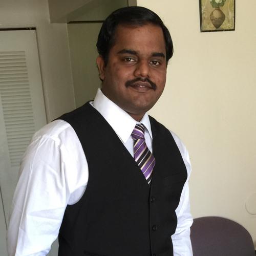 Pratap Bharatraj Singh