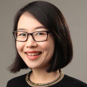 Cici (Shiyue) Chen, MSHR