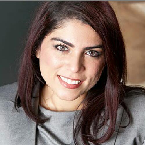 Fatima Anwar