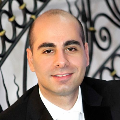 Kreshnik Corbaxhi, MBA