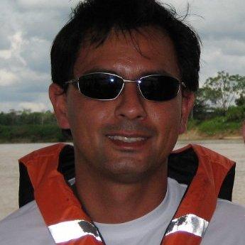 Andrew Castellanos