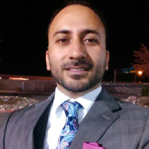 Sanjeev Samra