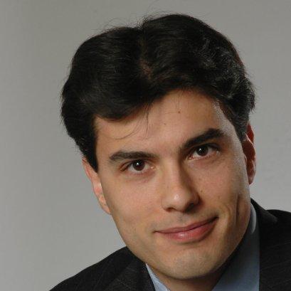 Alexandre Bayen