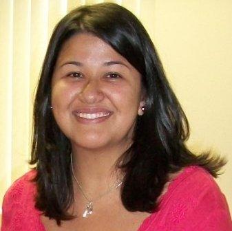 Yuriko de la Cruz, MPH