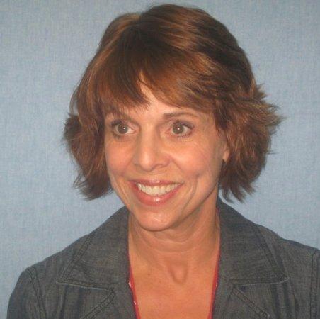 Amy Schaffner