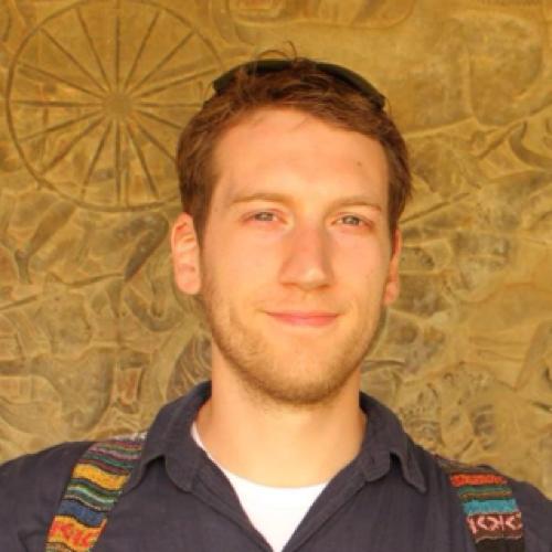 Rob DeVaun