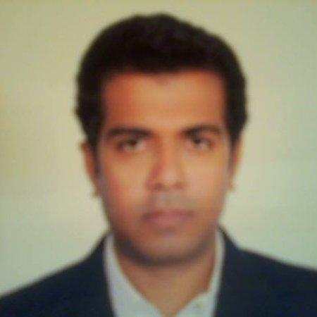 Vijay Varma Pothuru