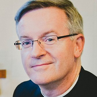 Fr Bill Quinlivan