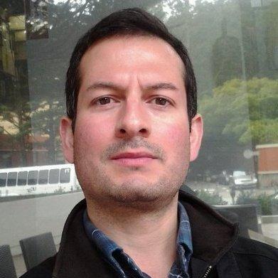 Rudy De La Cruz
