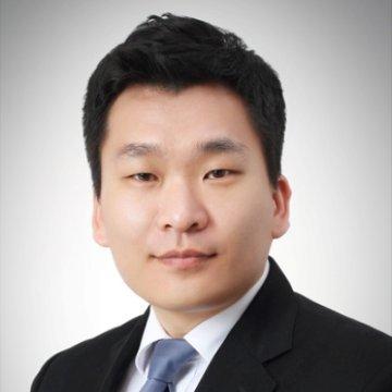 Jeffrey Heo