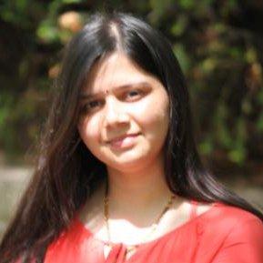 Manavi Sharma