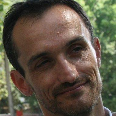 Antoine Dauvert