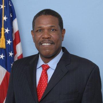 Marcus Williams, CPP