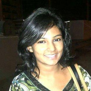Divya Anbalagan