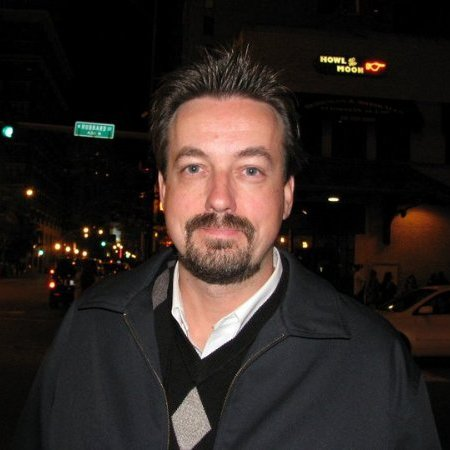 Doug McKee
