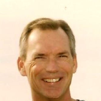 Tony Barnett