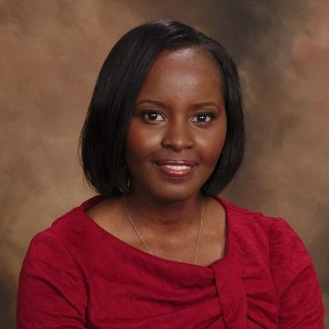 Angeline Kileo