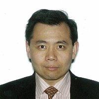 David K Chen