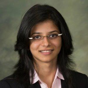 Nanditha Soundararaj