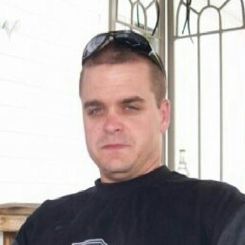 Michael Fulton Sr.