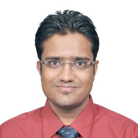 Ankit Singhania
