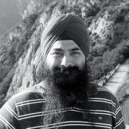 Amandeep Singh Juneja