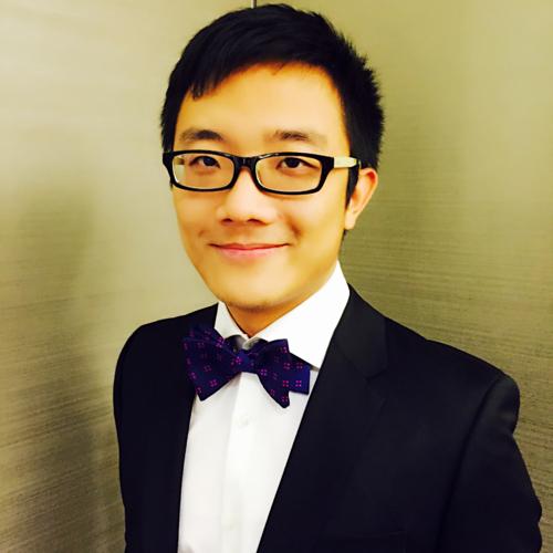 Marco Qiaojie Liu