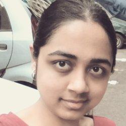 Nikhila Ravikumar