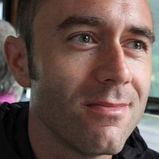 David Quigg