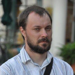 Vitaly Mayatskikh
