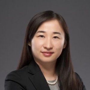 Gillian Jueru Zhou