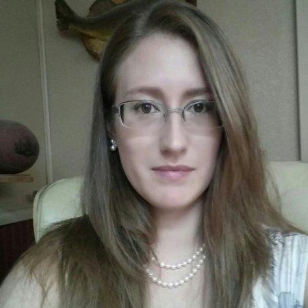 Sabrina Bradley