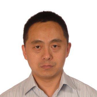 Dixon Hu