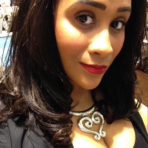 Meisha Garrett
