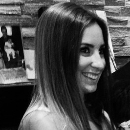 Alexandra Gerard
