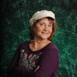Paulette Rozwood