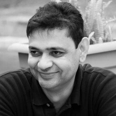 Ashok Gite, PMP