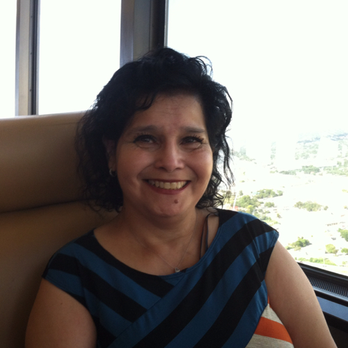Diana Camacho-Ridling