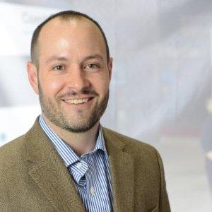 Troy Rickord, MBA